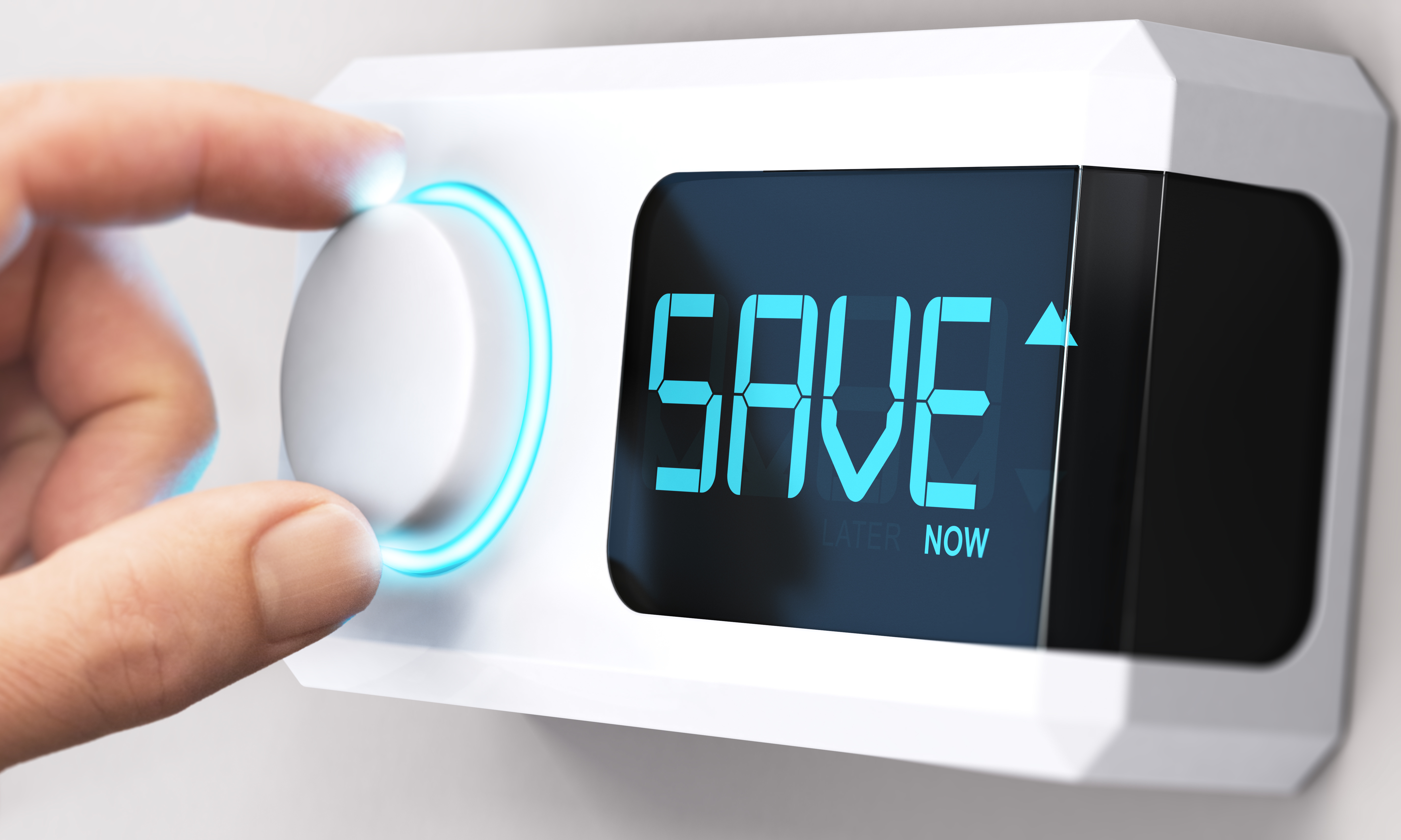 Top Tips For Saving Energy This Winter